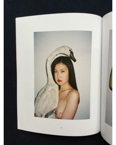 Ren Hang - Morphology - 2015