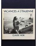 Claude Nori - Vacances à l'Italienne - 1987