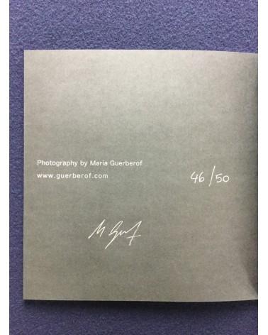 Maria Guerberof - Kyoto - 2019