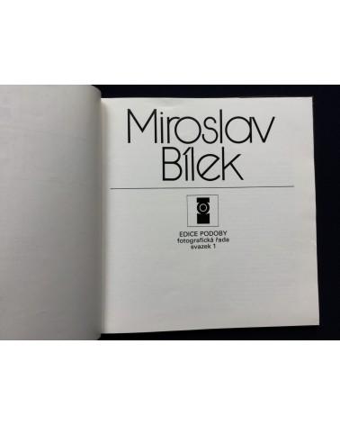 Vladimir Birgus - Miroslav Bilek - 1982