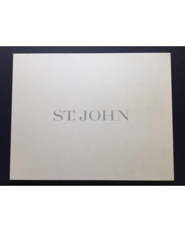 Mario Testino - St John - 2006