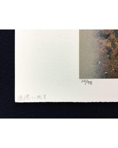 Nobuyuki Oura - Gensou no Makiaberuri - 1986