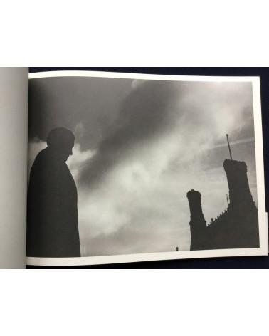 Kitaro Miyazawa - Passing Light
