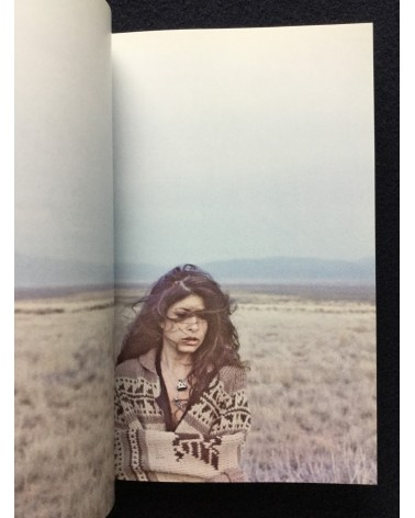 Jordan Sullivan & Pamela Love - The Ghost Country - 2011