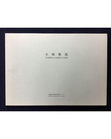 Toshiya Kobayashi - Landscape in the Mist - 2004