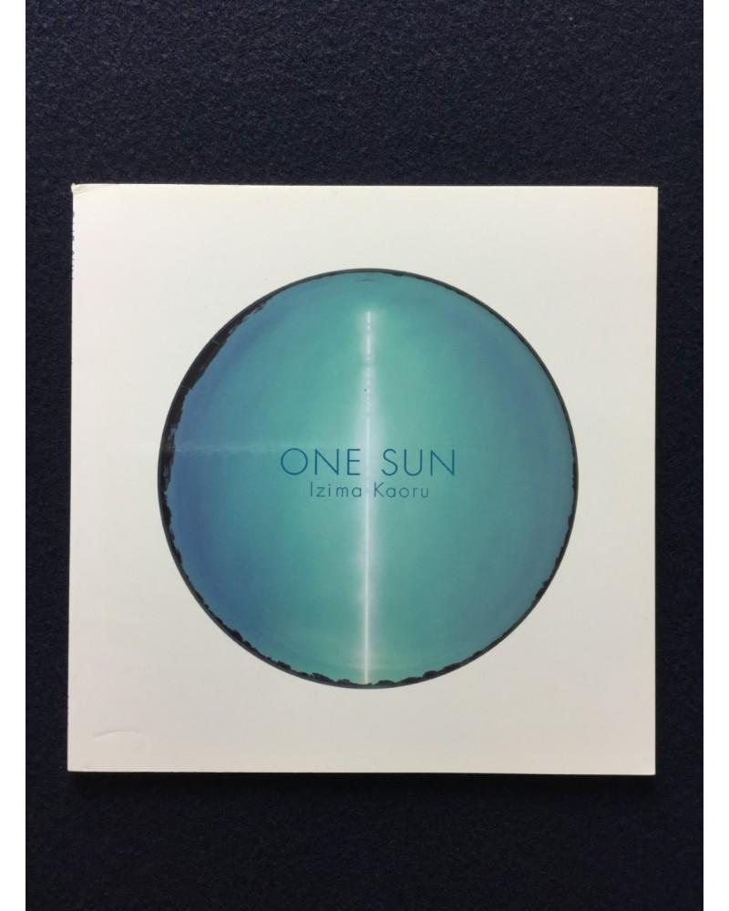 Kaoru Izima - One sun - 2009