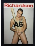 Terry Richardson - Issue A6 - 2012