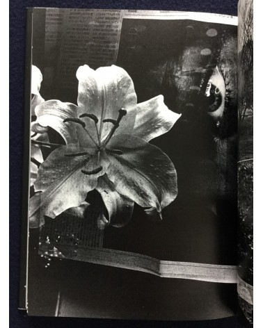 Daido Moriyama - Memories of a dog, Deluxe Edition with print - 2004