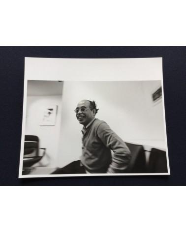 Nobuyoshi Araki - 12 prints + negatives