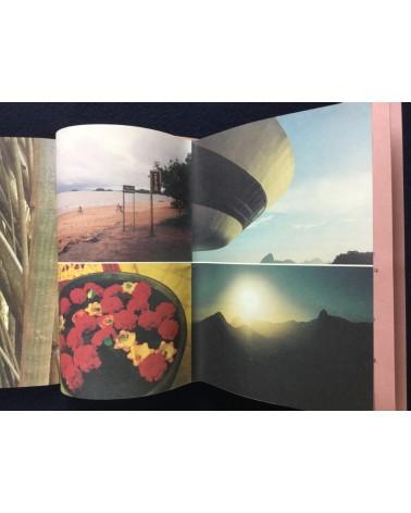 Morelenbaum² / Sakamoto - Brazil box for Casa - 2001