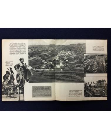 Japan Pictorial, Le Japon Illustre, Japan in Bildern - 1937