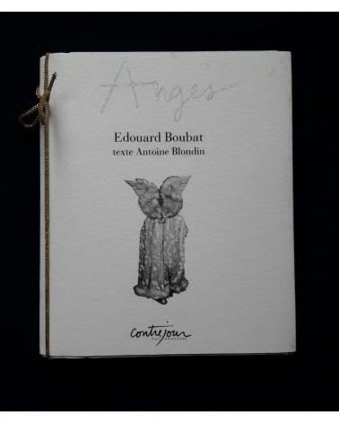 Edouard Boubat - Anges - 1991