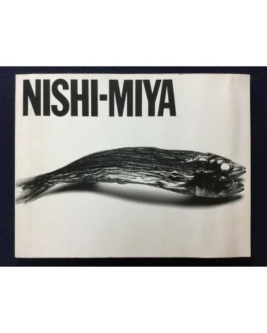 Masaaki Nishimiya - Still Life - 1982