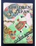 Kimpei Sheba - Children of Japan, Japans Kinder - 1936
