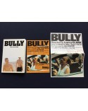 Larry Clark - Bully + Japanese Poster - 2003