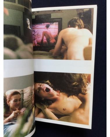 Larry Clark - Bully + Japanese Poster - 2003
