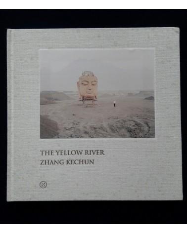 Zhang Kechun - The Yellow River - 2014