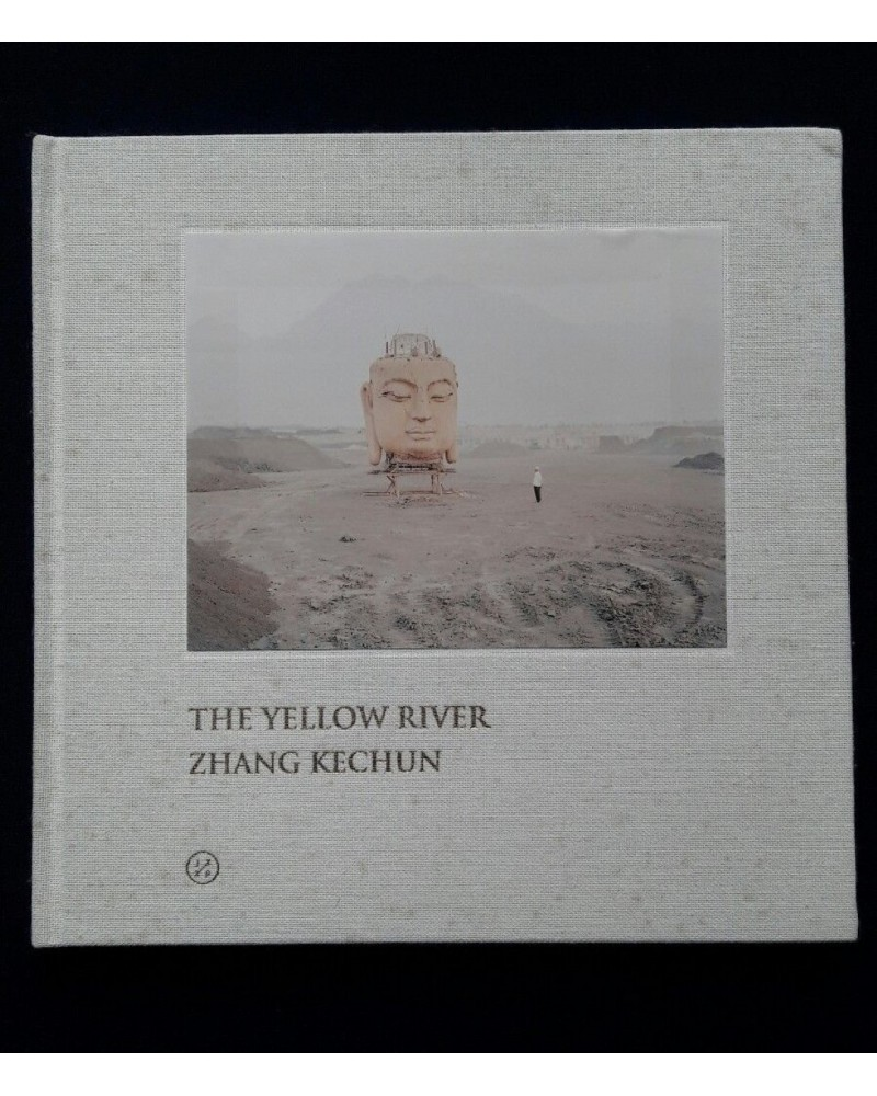 Zhang Kechun - The Yellow River - 2014