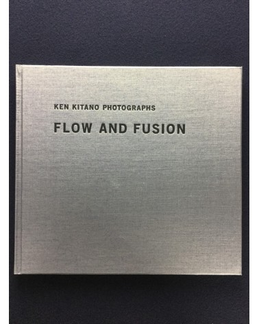 Ken Kitano - Flow and Fusion - 2009