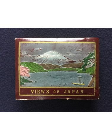 Views of Japan - 1930