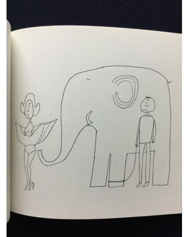 Makoto Wada - 41 Elephants - 2011