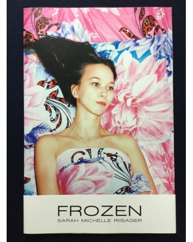 Sarah Michelle Riisager - Frozen - 2017