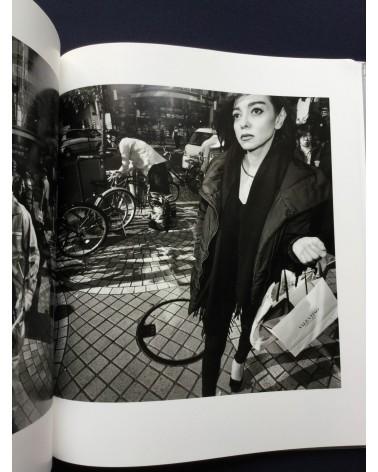 Shinya Arimoto - Tokyo Circulation - 2016