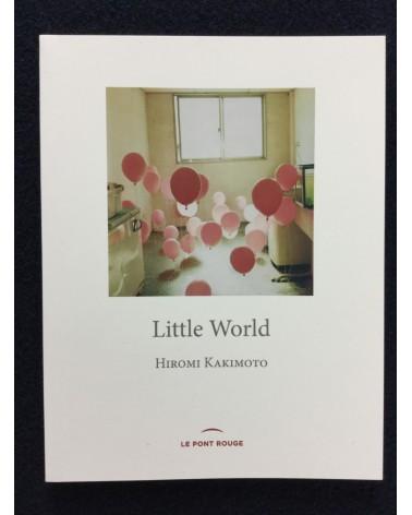 Hiromi Kakimoto - Little World - 2016