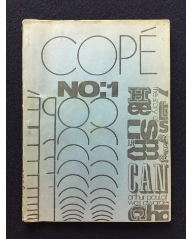 Cope - No.1 - 1971