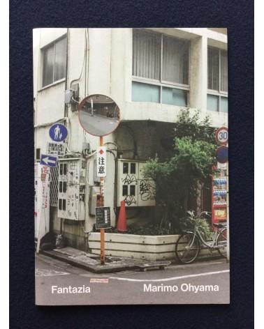 Marimo Ohyama - Fantazia - 2019