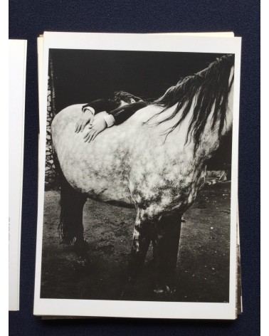 Juergen Teller - Photographs - 1992