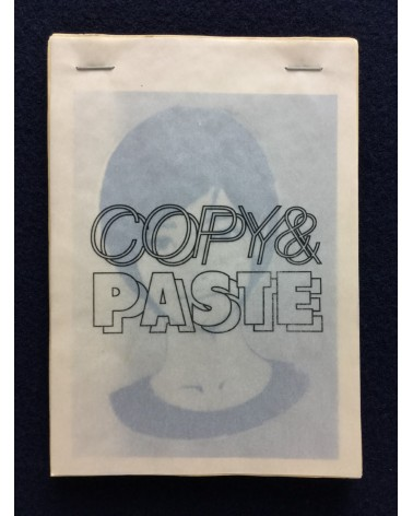 Kyne - Copy & Paste, Zine No.1
