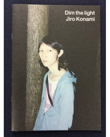 Jiro Konami - Dim the light - 2009