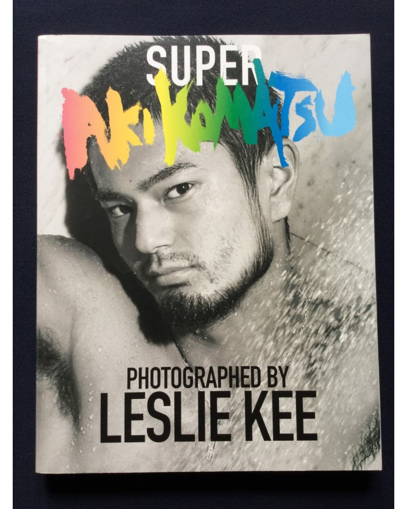 Leslie Kee - Super Aki Komatsu - 2011