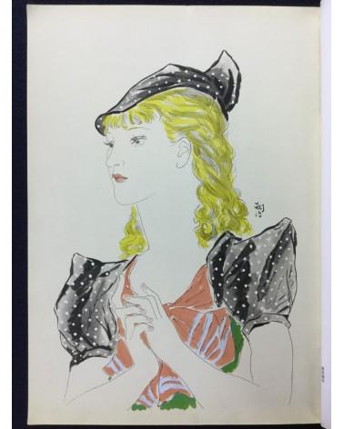 Bi (Beauty) - 1936