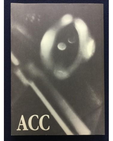 ACC, Ashiya Camera Club 1930-1942 - 1998