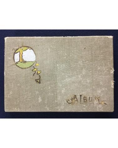 Okazaki, Itayacho yukaku - Photo Album 2 - 1900s