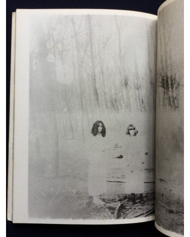 Deborah Turbeville - Photographes Contemporains - 1986
