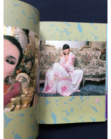 Hiromi Tsuchida - Blue Flower Tokyo Dolls - 1980