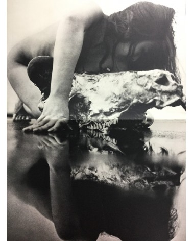 Yasuhiro Yoshioka - The third Venus - 1971