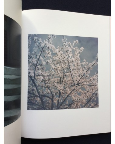 Rinko Kawauchi - The River Embraced Me - 2016
