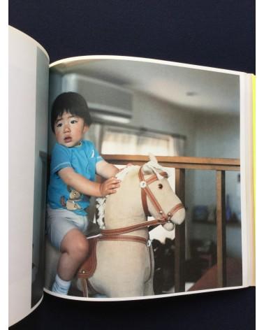 Takashi Homma - Tokyo Children - 2001
