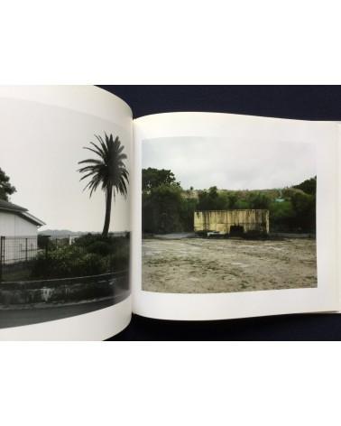 Keizo Kitajima - Isolated Places - 2012
