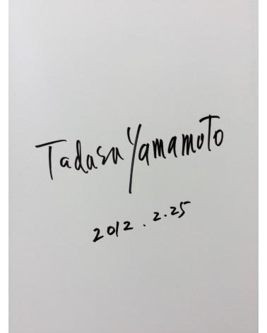 Tadasu Yamamoto - Light, Water, Electricity - 2012