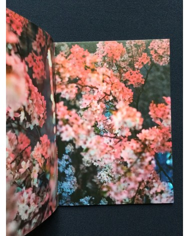 Mika Ninagawa - Earthly Flowers, Heavenly Colors - 2017