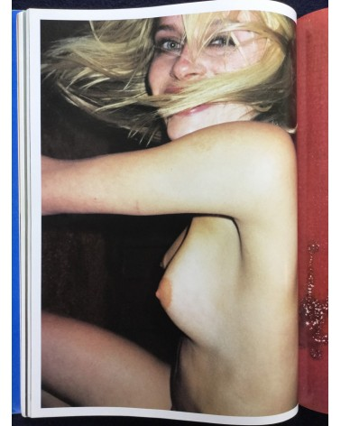 Terry Richardson - Issue A2 - 1998