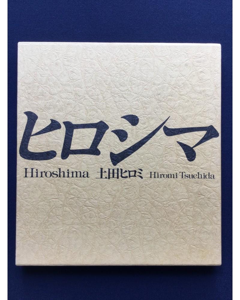 Hiromi Tsuchida - Hiroshima - 1985