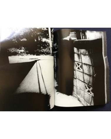 Daido Moriyama - Light and Shadow - 1982