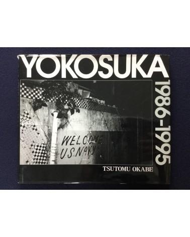 Tsutomu Okabe - Yokosuka 1986-1995 - 1996