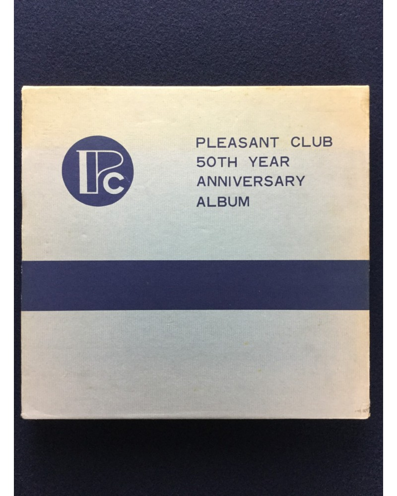 Pleasant Club - 50th Year Anniversary Album - 1970